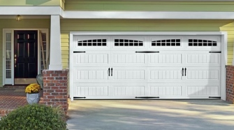 Finest Doors For A Garage
