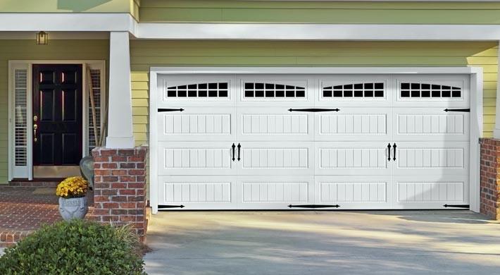 Finest Doors For A Garage