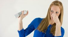 Home Tricks To Remove Odors