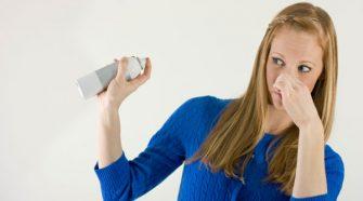 Home Tricks To Remove Odors