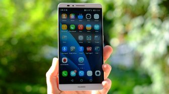 Huawei Ascend Mate 7: Another Beast From Huawei