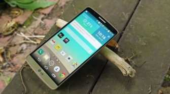 Working With LG G3: A Beast From LG