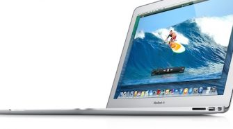 Apple MacBook Air 2015 With Retina Display and New Intel Processor