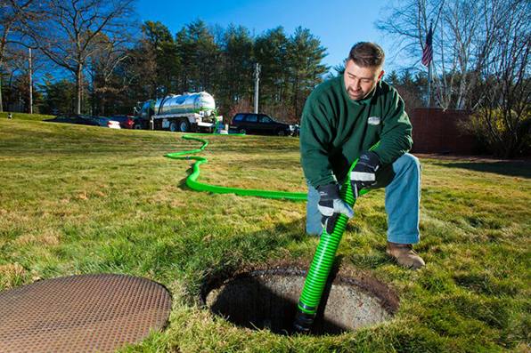 Plumbing Problems With Septic Tanks