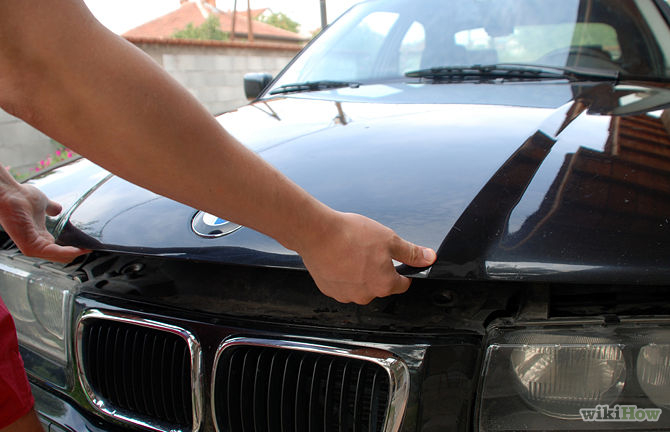 How To Change Your Car Windshield