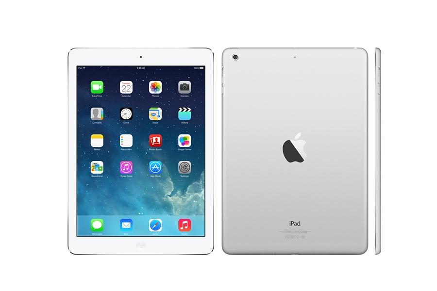 Apple iPad Air 2: Performance and Specs