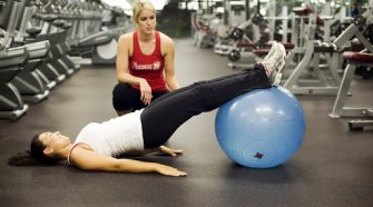 How To Choose A Good Fitness Center