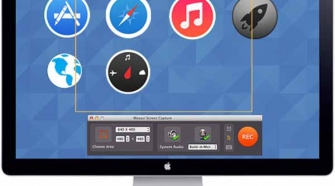 MAC Screen Record Software