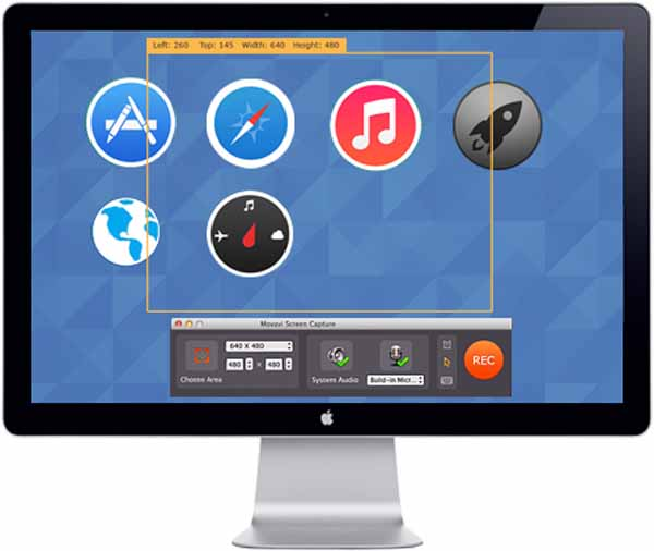 MAC Screen Record Software