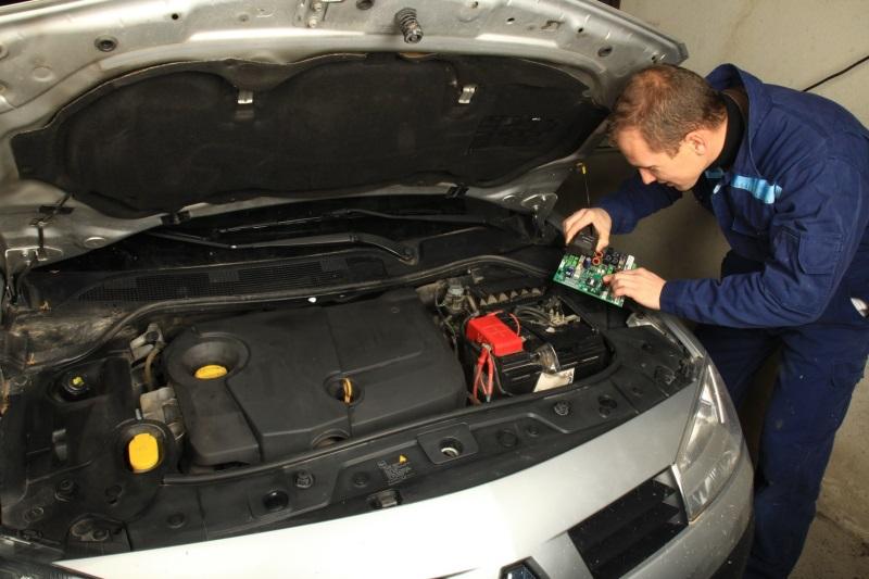 auto electrician Melbourne