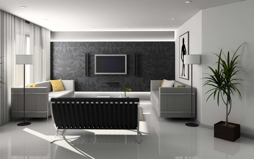 Is Your Home's Interior Looking Tired Try These Simple Renovation Ideas!