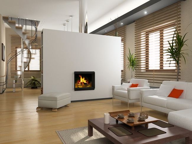 Double Sided Fireplace - Style Your Home Look Amazing By Knowing These Things
