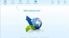 EaseUS Todo Backup Software