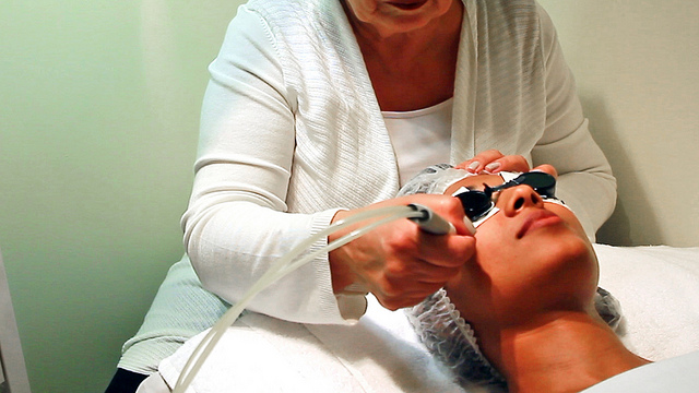 Facial Treatments – Your Personal Fountain Of Youth