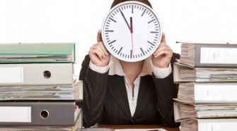 How To Maximize Our Office Time