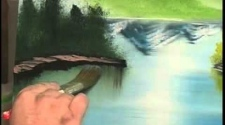 Secrets To Painting Convincing Water Reflections