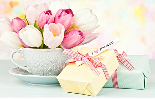 Mother's Day Celebration Around The World
