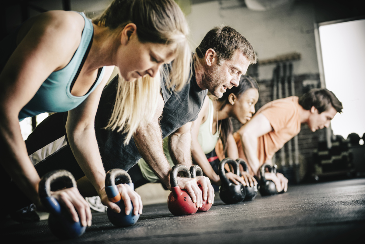 How Can Crossfit Change Your Life?