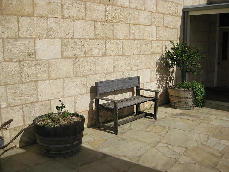 Enhance The Appearance Of Your Floor With Versatile Limestone Tiles