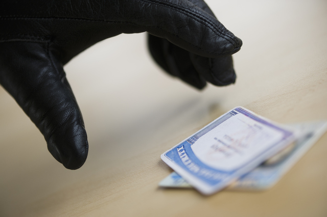 Protecting Your Identity: Block Check Fraud