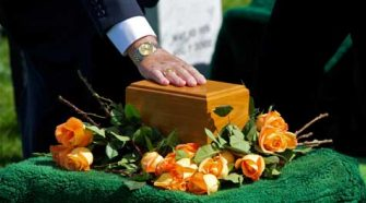 Regional Acceptance Of Cremation Highlighted