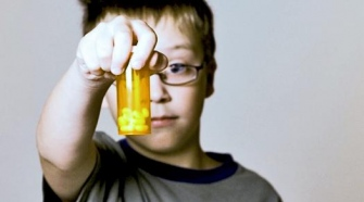 Could Your ADHD Child Have A Higher Risk Of Drug Abuse?