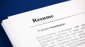 The 4 Key Highlights Of A Terrific Graduate Resume