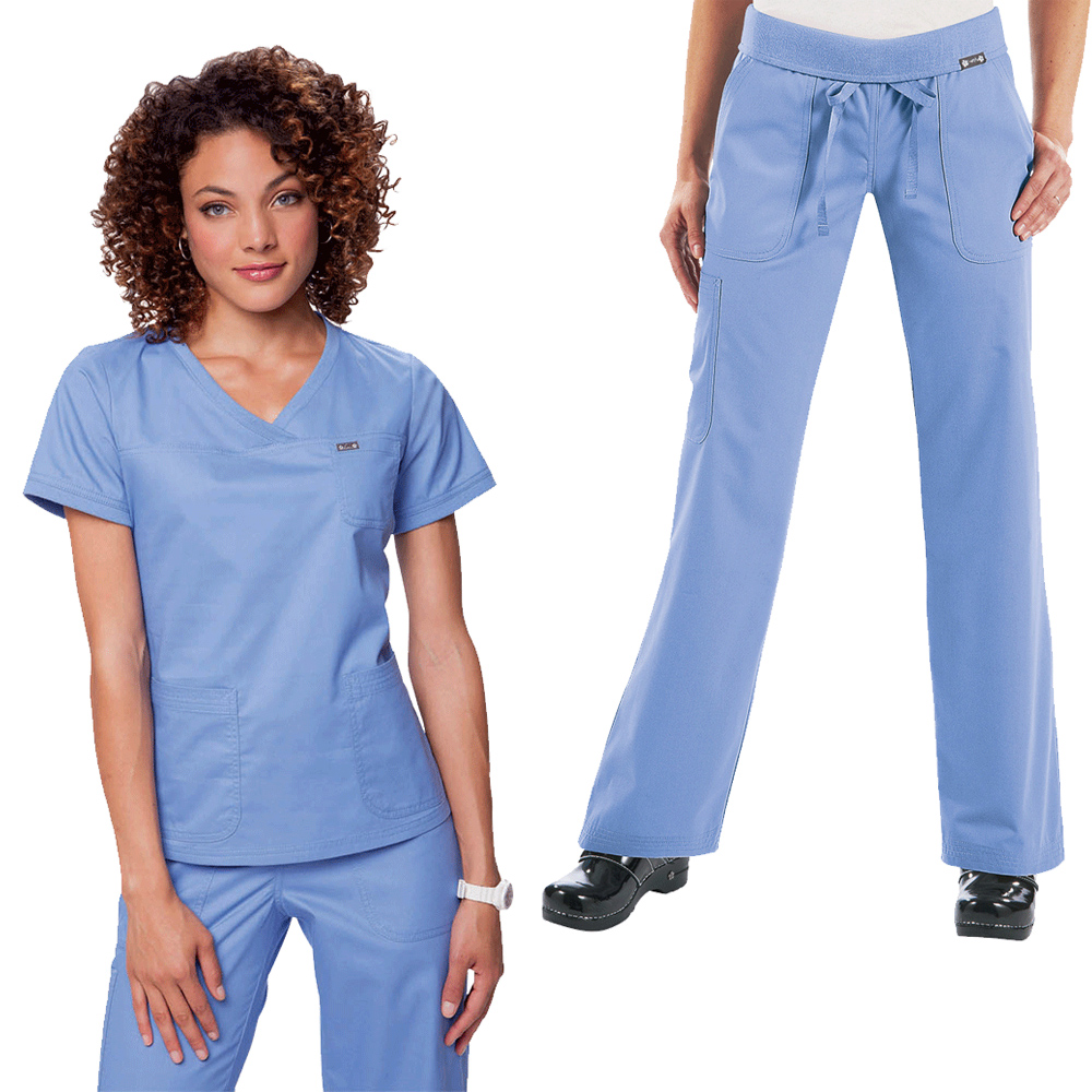 What To Look For In Healthcare Uniforms