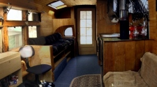 Bus Conversion For Sale – Yes, Old Busses Can Give Us Comfortable RV Experience
