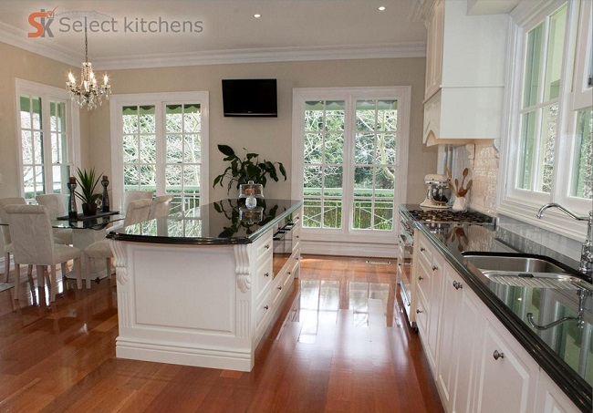 Make Your Kitchen Remodeling & Give Marvelous Look