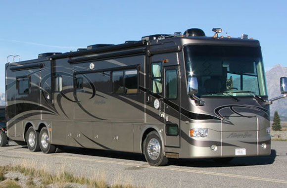 Can Online Dealers Help Me Out In Selling My RV Fast?