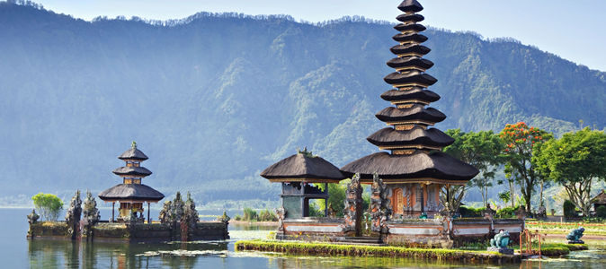 Best Attractions In Bali For Seeing In 2015