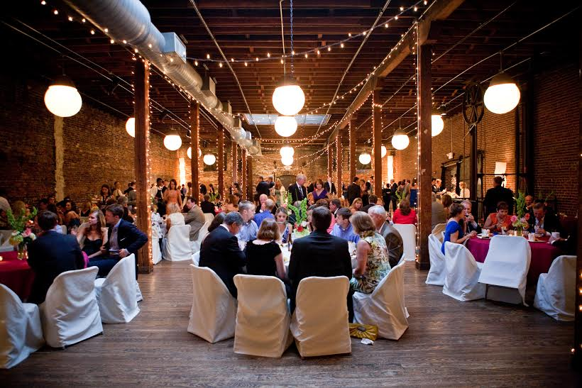 How Can You Plan Your Own Themed Wedding Reception?