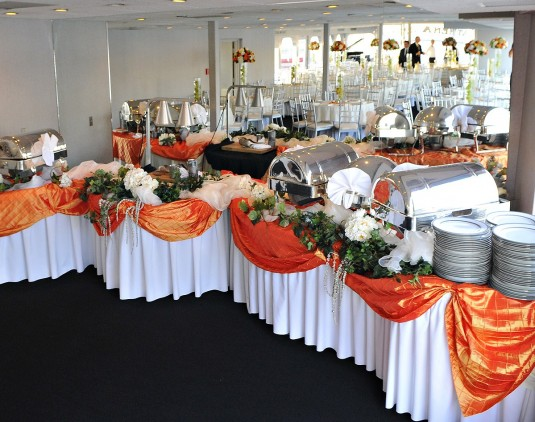 7 Amazing Wedding Catering Ideas To Choose From
