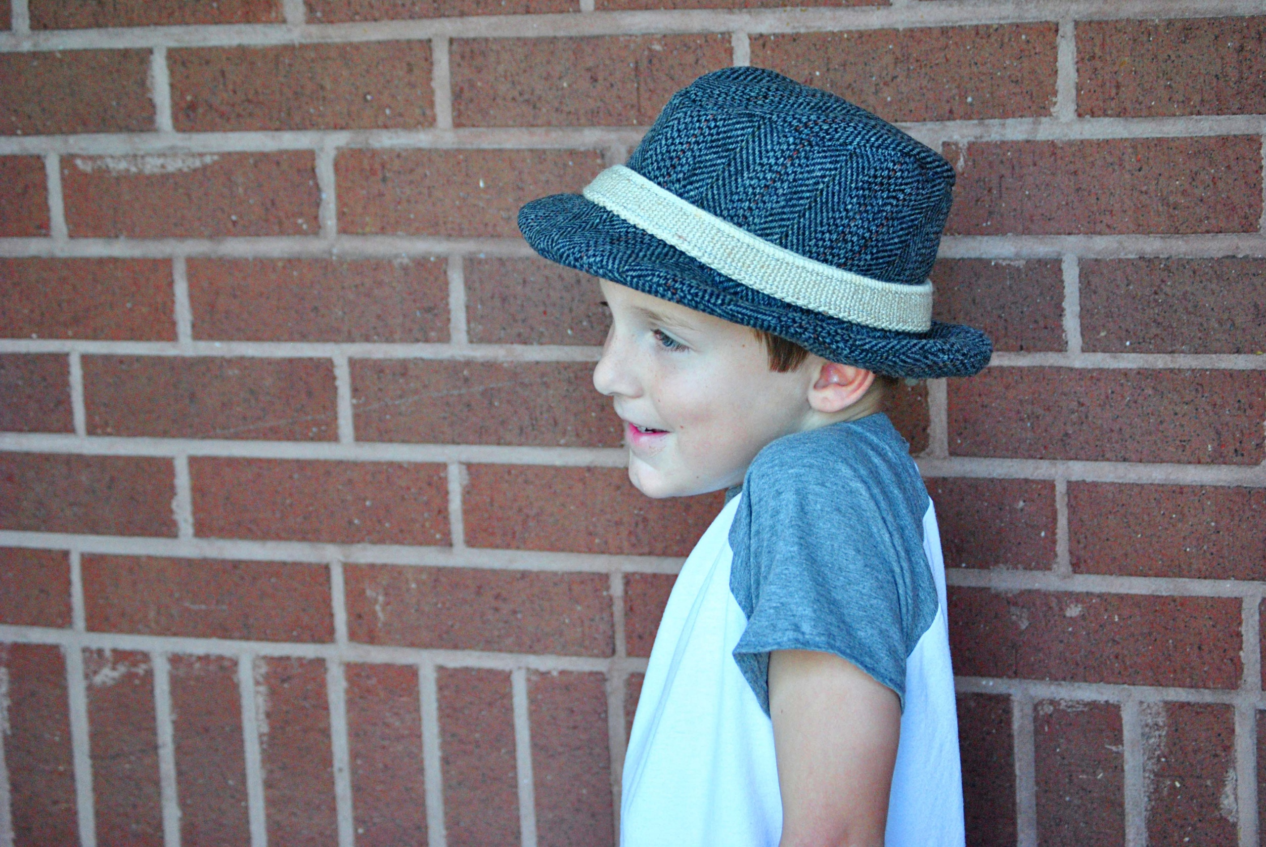 Boy's Fedora Hats Online: A Brilliant Way To Make You Look Stylish and Elegant