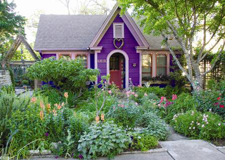 Cottage Garden Ideas and Tips