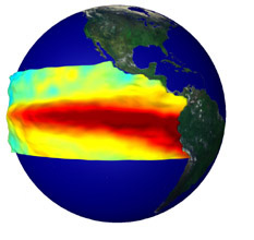 What Is El Nino and Its Impact On Indian