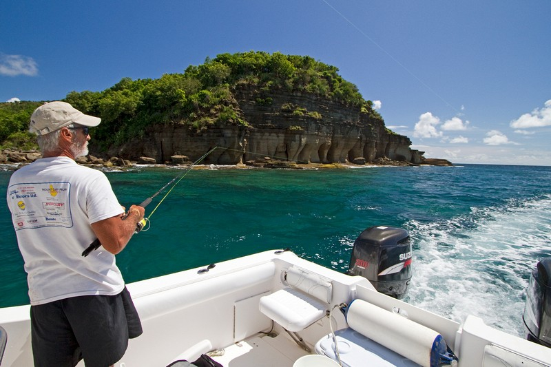 How To Plan The Perfect Fishing Holiday