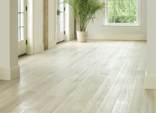 The Benefits Of Using White Oak Flooring