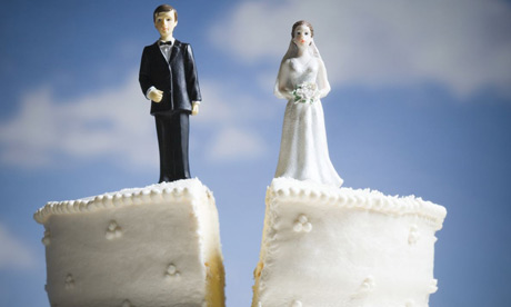 Getting Divorced? Do It The Smart Way