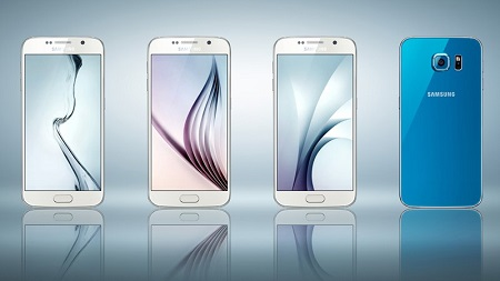 Best Samsung Galaxy S6 To Be Released To Change Smarter