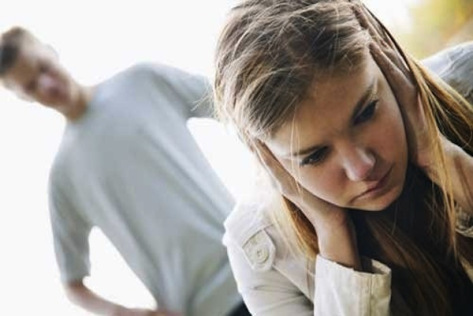 The Link Between Dating Violence and Teens