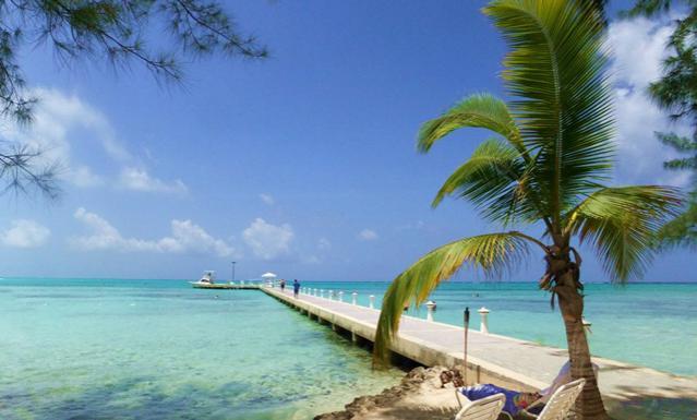 Cayman Islands Jobs