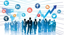 Are SME's Doomed To Fail If They Continue To Ignore Social Media?