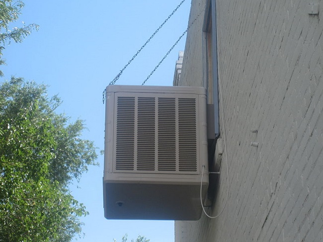 5 Easy Guidelines Essential For Evaporative Cooler Installation