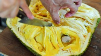 Jackfruit Season Is Here