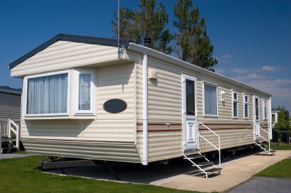 Preparing To Move To A Mobile Home