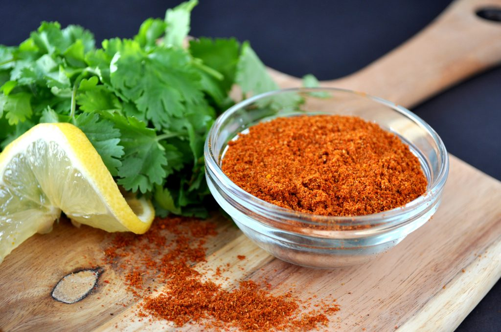 Spice Up Your Supper With Indian Marinades