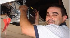 The Melbourne Garage Door Repair Calling Trend