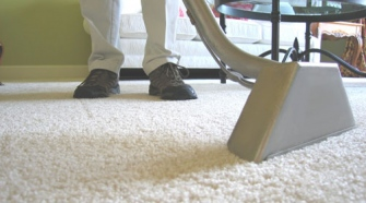 Why Choose Professionals For Carpet Cleaning